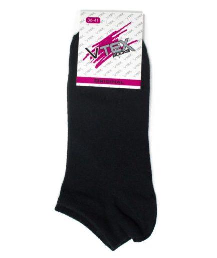 Γυναικείες Κάλτσες Σοσόνια μαύρα Γυναικεία Σοσόνια cante.gr