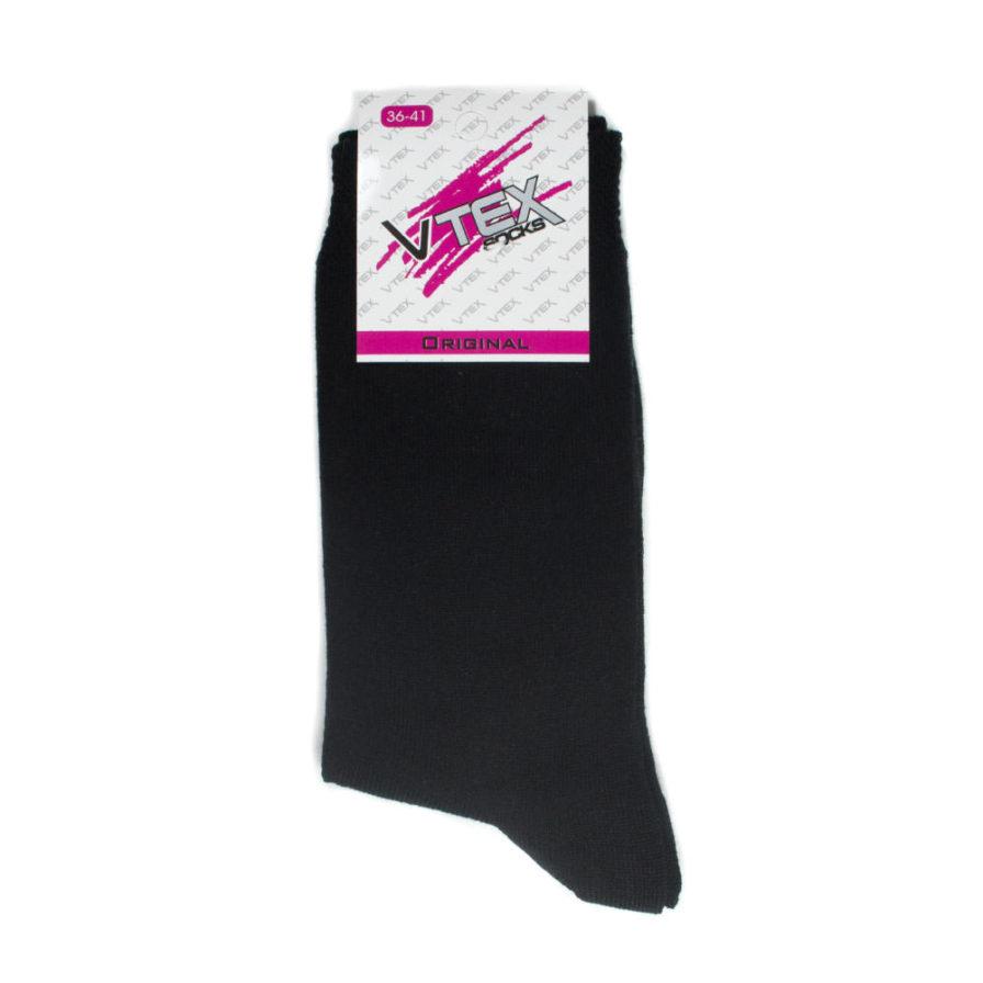 Γυναικείες Κάλτσες Ψηλές Μονόχρωμες