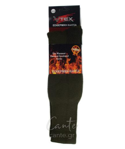 Ανδρικές Κάλτσες Ισοθερμικές
