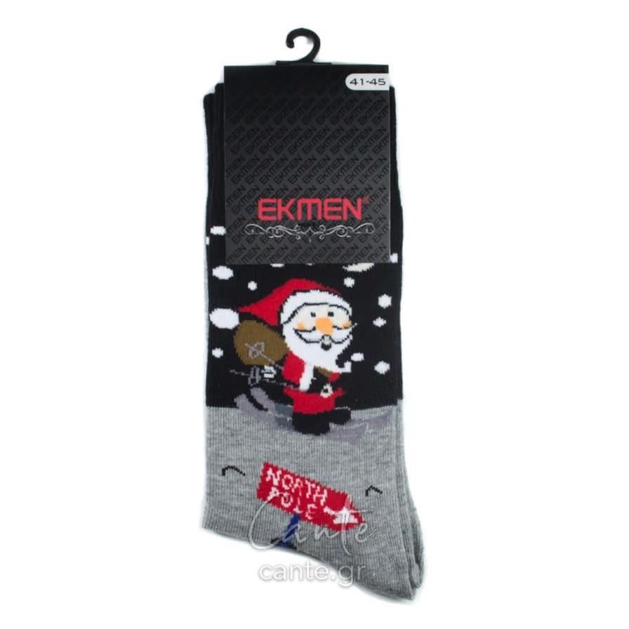 Ανδρικές Κάλτσες Χριστουγεννιάτικες
