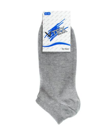 Ανδρικές Κάλτσες Σοσόνι Γκρι