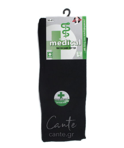 Γυναικεία Κάλτσα Medical