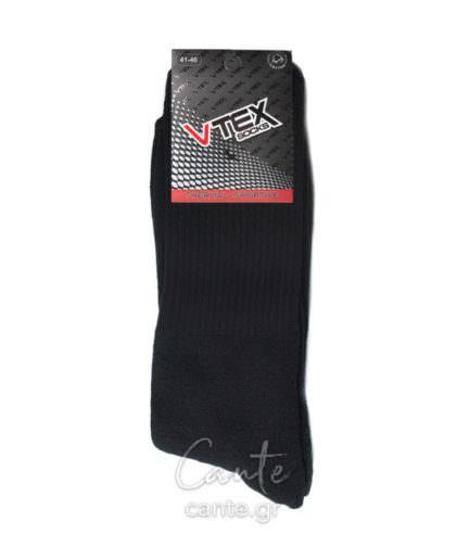 Ανδρικές Κάλτσες Ψηλές Αθλητικές cante.gr