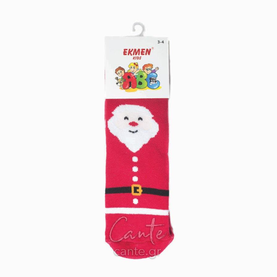 Χριστουγεννιάτικες Κάλτσες Παιδικές