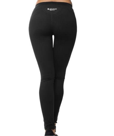 Γυναικείο Αθλητικό Κολάν Dry Fit Μαύρο - Γυναικεία Κολάν
