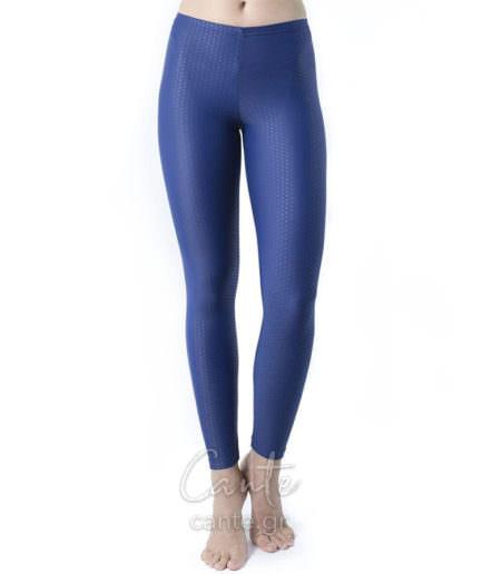 Γυναικείο Κολάν Αθλητικό Μπλε
