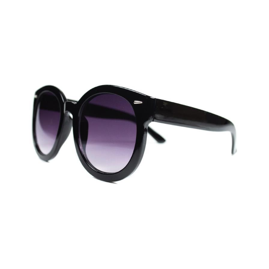 Γυναικεία Γυαλιά Ηλίου Pineapple Μαύρο