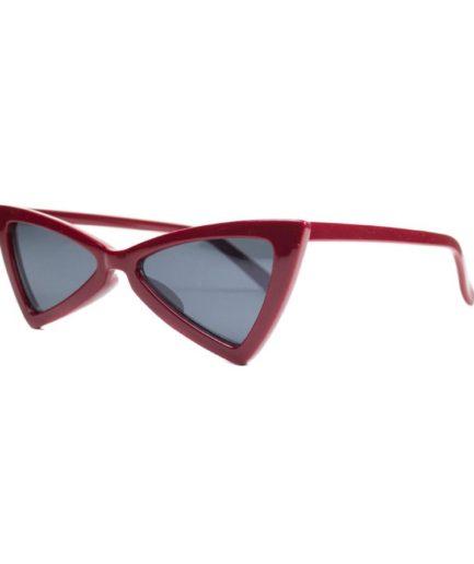 Γυναικεία Γυαλιά Ηλίου Mia Κόκκινα