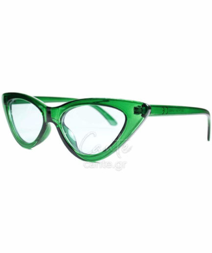 Γυναικεία Γυαλιά Ηλίου Tiara Πράσινα