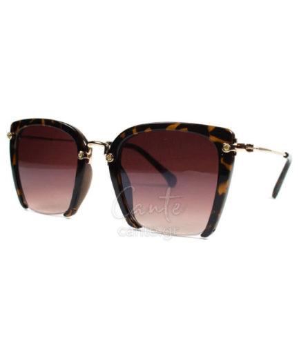Γυναικεία Γυαλιά Ηλίου Bahamas Ταρταρούγα