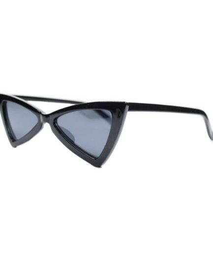 Γυναικεία Γυαλιά Ηλίου Mia Μαύρα