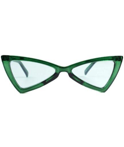 Γυναικεία Γυαλιά Ηλίου Mia Πράσινα