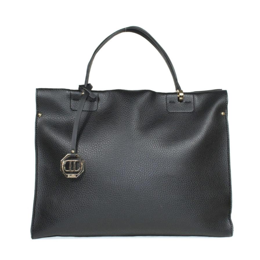 Γυναικεία Τσάντα Ώμου Μαύρη - Γυναικείες Τσάντες