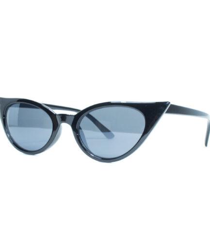 Γυναικεία Γυαλιά Ηλίου Tiara Μαύρα