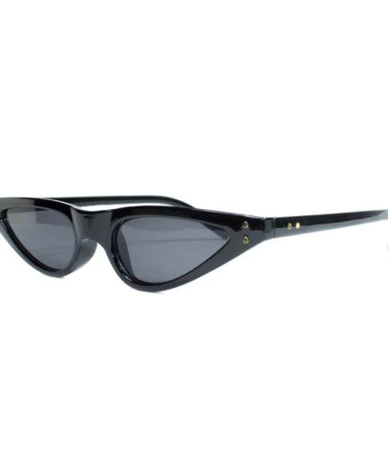 Γυναικεία Γυαλιά Ηλίου Tara Μαύρα