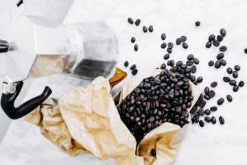 Beauté την Κυριακή: Φτιάχνουμε scrub κατά της κυτταρίτιδας από καφέ