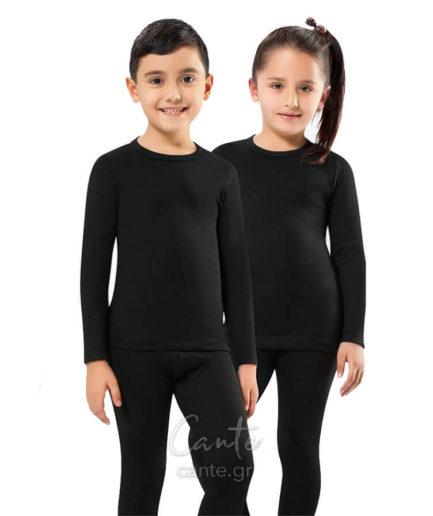 Ισοθερμική Μπλούζα Παιδική