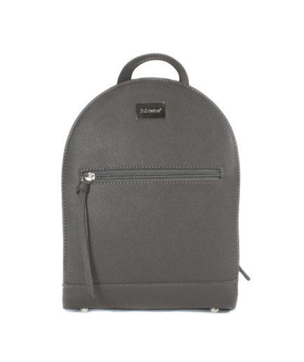 Γυναικεία Τσάντα Backpack Γκρι – Γυναικείες Τσάντες