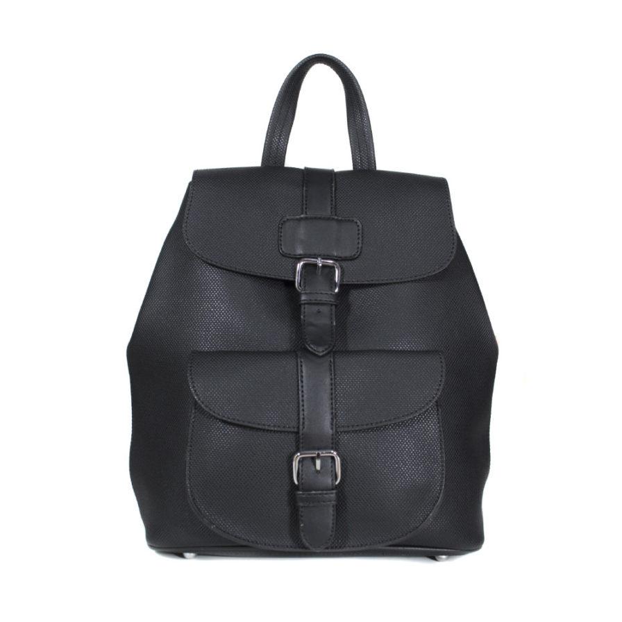 Γυναικεία Τσάντα Backpack Μαύρη