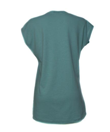 Γυναικεία Μπλούζα Ασύμμετρη Βεραμάν