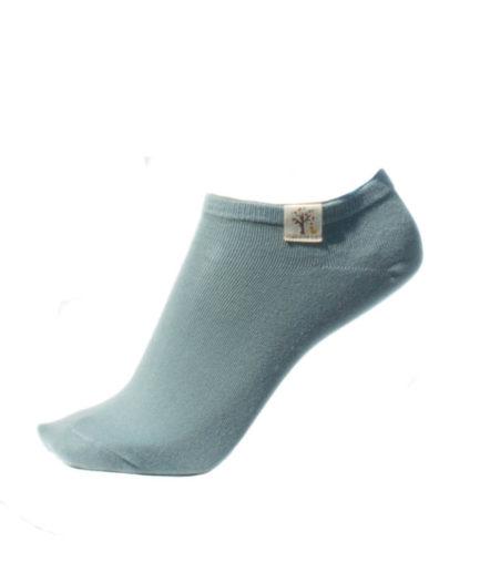 Γυναικείες Κάλτσες Σοσόνι Σετ Μονόχρωμες