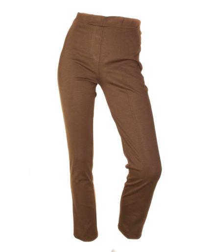 Γυναικείο Παντελόνι Ελαστικό Ταμπά