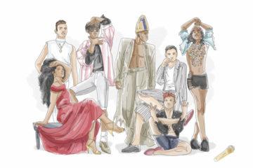 Το νόημα του στυλ: ένας πλήρης κατάλογος με τις υποκουλτούρες του 20ου αιώνα