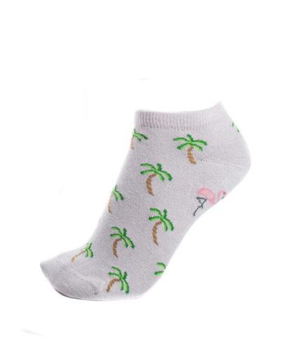 Σετ Γυναικείες Κάλτσες Σοσόνι Ιριδίζον Με Σχέδια