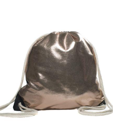 Γυναικεία Τσάντα Backpack Ιριδίζον
