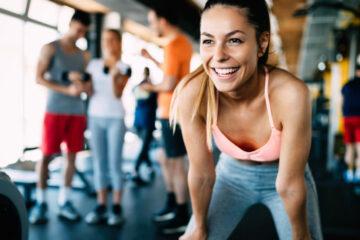 5+1 τέλεια fitness tips που θα σε βοηθήσουν να φτιάξεις καλύτερο σώμα! - Cante.gr