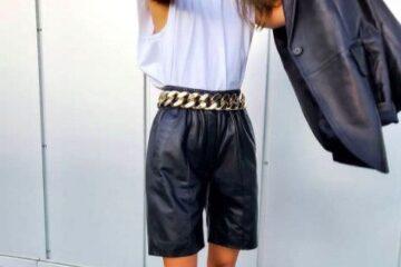5 τρόποι για να φορέσεις τη βερμούδα και να δημιουργήσεις μοναδικά looks! - Cante.gr