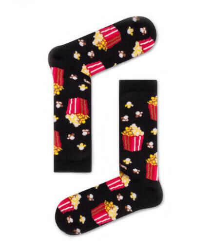Unisex Κάλτσες Ψηλές Με PopCorn - Cante.gr