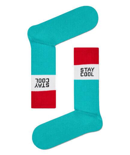 Γυναικείες Κάλτσες Ψηλές Stay Cool - Cante.gr